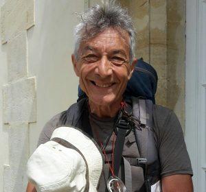 Christian lefort Voyageur
