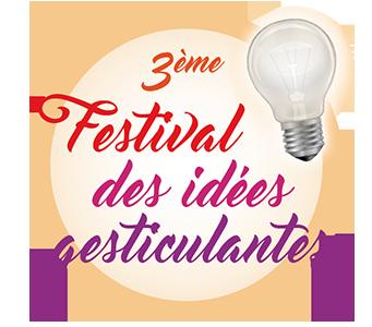 Festival des idées gesticulantes