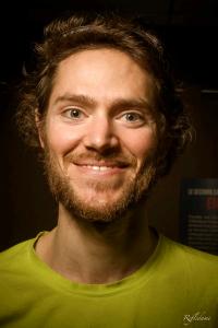 Mathieu Dalmais, agronome militant